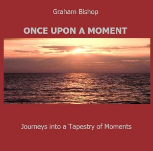 front Once upon a moment cd cover