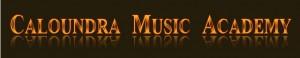 caloundra music academy logo